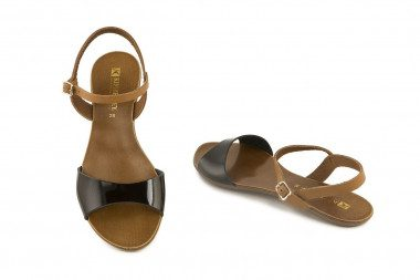 Flat sandal Kimberley