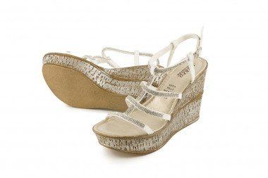 Wedge heel sandal Phil Gatier