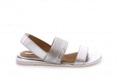 Two straps flat sandal...