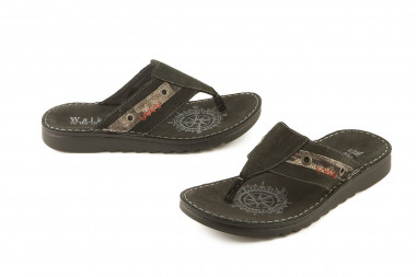 Comfy slide sandal Walk in...