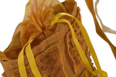 Cross-body small bag Kontessa