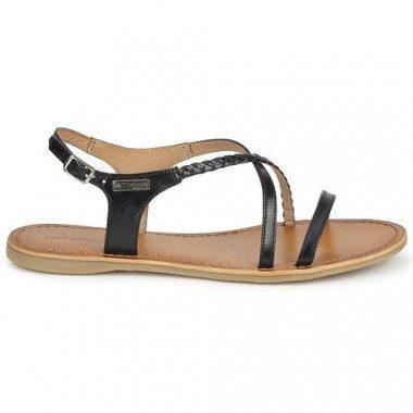 Genuine leather sandal Les...