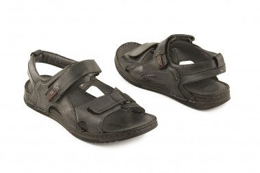 Two velcro men's sandal...