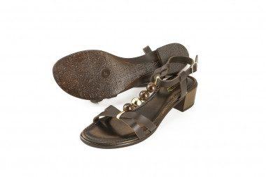 Mid block heel sandal Cerutti